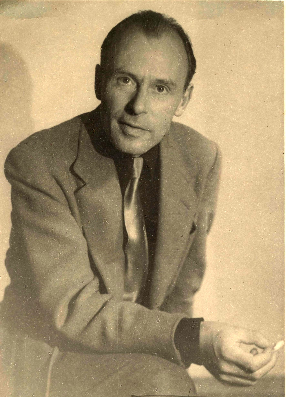 Klaus Mann cannes