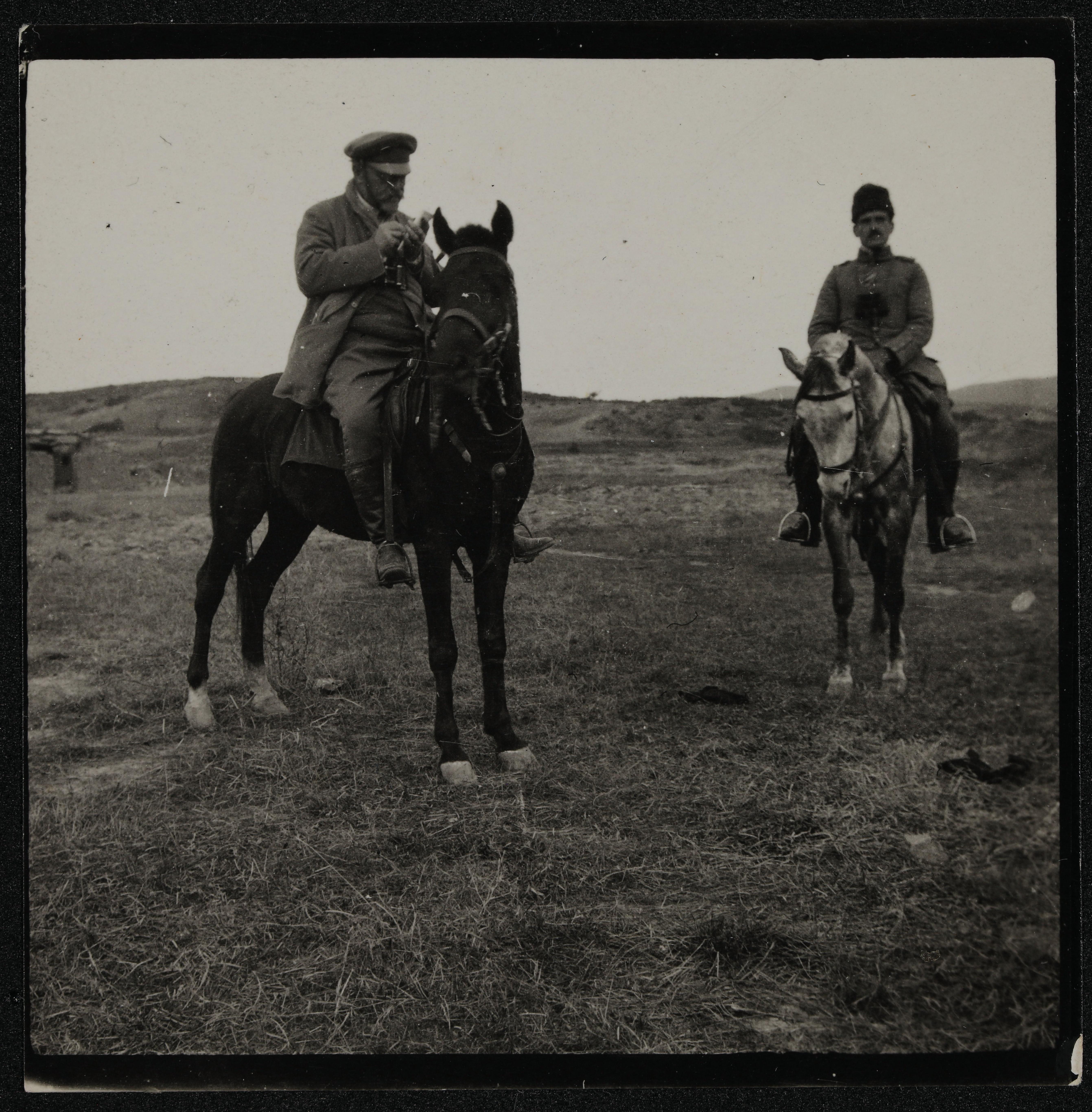 Ludwig Ganghofer 1915